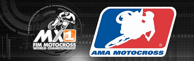 FIM World Motocross & AMA USA Nationals Live bij Motors TV
