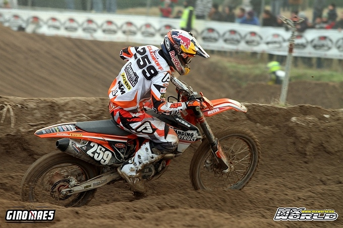 Naast Herlings is Coldenhoff favoriet in Valkenswaard