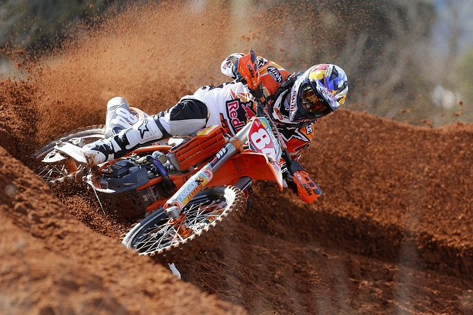 Grand Prix Valkenswaard Jeffrey Herlings MX2