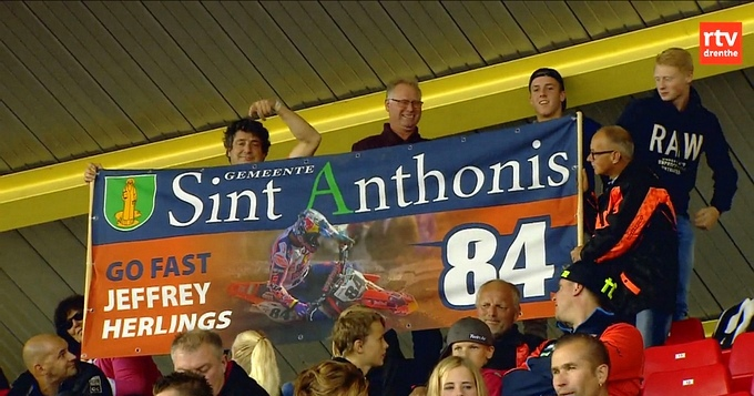 GP Motocross back to Sint Anthonis: support Petition!