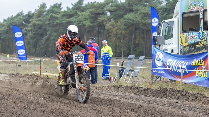 Uitslagen & Foto's 24MX Eurol Grand MX Weekend Lierop