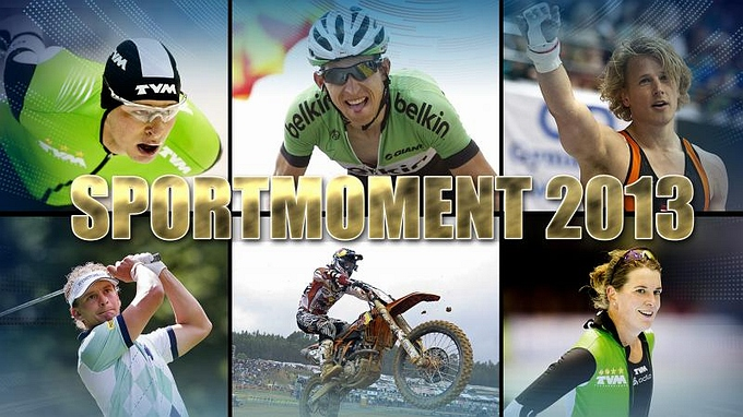 Video: Wat is uw sportmoment van 2013?