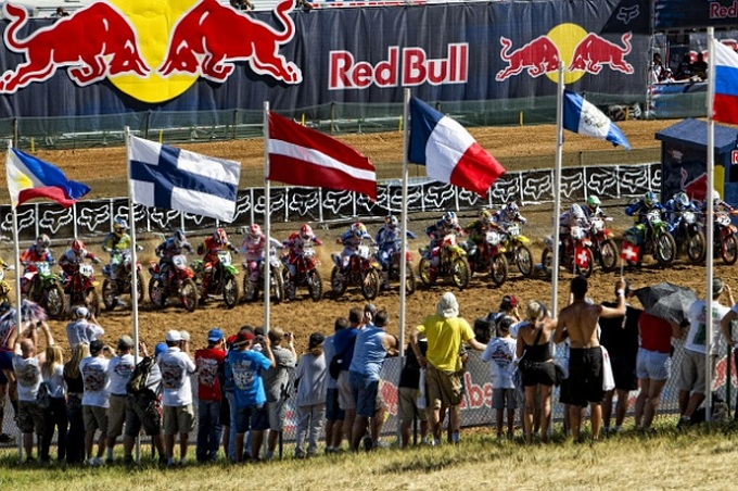 Provisional 2014 FIM Motocross Word Championships Calendars 27-06