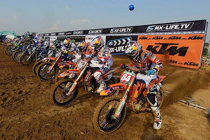 Herlings wint ook in Thailand
