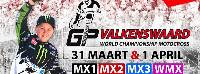 Grand Prix Valkenswaard 31 maart & 1 april 2013